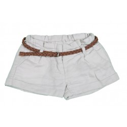 SHORT - CHICCO - BEIGE - 1 AN