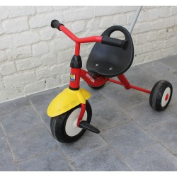TRICYCLE - KETLER - ROUGE - 1AN ET DEMI À 3 ANS