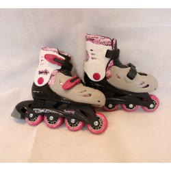 ROLLER - MOOV AND GO - ROSE - 30-33