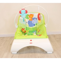 RELAX - FISHER PRICE - MULTICOLOR - NAISSANCE