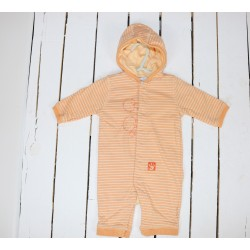SURPYJAMA - PREMAMAN - ORANGE - 3 MOIS ET PLUS