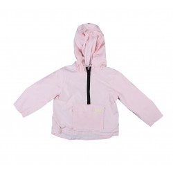 COUP-VENT - ZARA - ROSE - 2-3 ANS