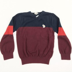 PULL - PAUL SMITH - MARINE - 5 ANS