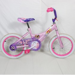 VÉLO - HUFFY PRINCESSES - ROSE - 16'